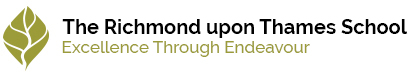 The Richmond upon Thames School Logo